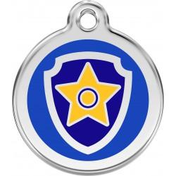 Médaille La Pat' Patrouille Chase