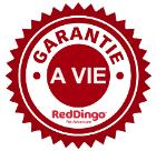 medaille-red-dingo-garantie-a-vie
