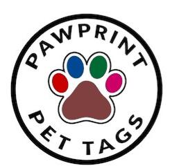 pawprint-médailles-pour-vos-chiens-et-chats