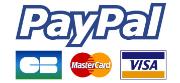 paiement vis paypal