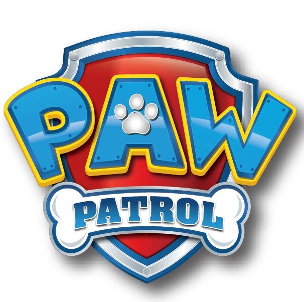 logo médaille la Pat'Patrouille